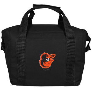 Baltimore Orioles Logo Kooler Bag