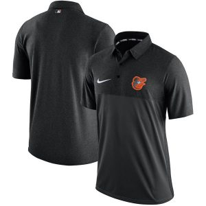Baltimore Orioles Nike Authentic Collection Elite Polo