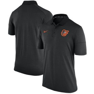 Baltimore Orioles Nike Polo