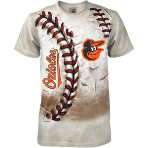 Baltimore Orioles Youth Hardball T-Shirt