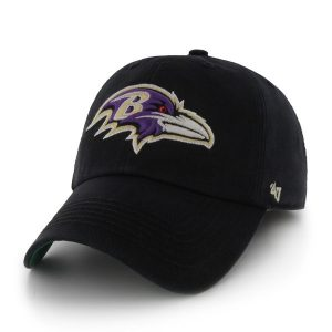 Baltimore Ravens '47 Franchise Fitted Hat