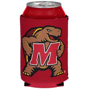 Maryland Terrapins Collapsible Can Cooler