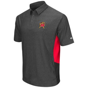 Maryland Terrapins Colosseum The Bro Polo
