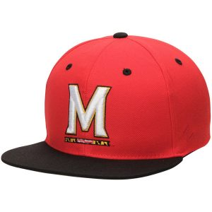 Maryland Terrapins Zephyr Z11 Snapback Adjustable Hat