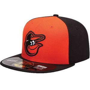 Men's Baltimore Orioles Diamond Era 59FIFTY Fitted Hat