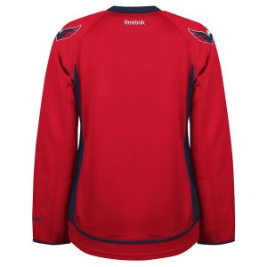 Reebok Washington Capitals Womens Premier Home Jersey