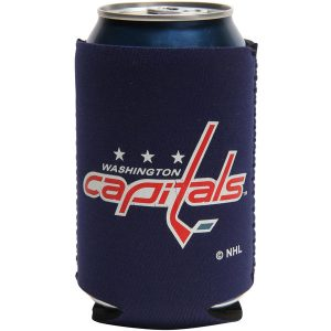 Washington Capitals Navy Blue Collapsible Can Cooler