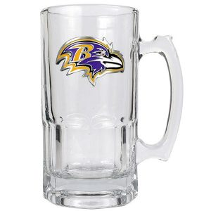Baltimore Ravens 32oz. Macho Mug with Handle