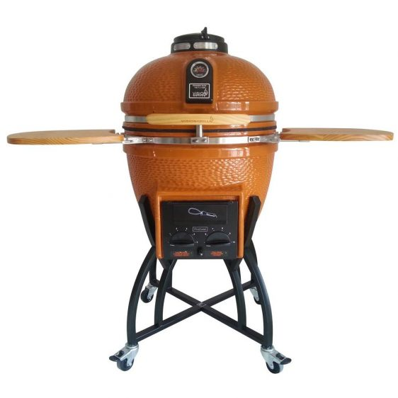 Very Cool Charcoal Grill ON SALE Through July 5th!!!