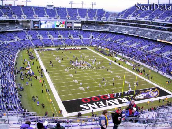 Ravens / Steelers Tickets Still Available for the best rivalry in the NFL (Sunday October 1st)