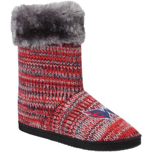 Washington Capitals Women's Peak Knit Boots