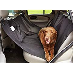Waterpoof Hammock Seat Cover For Pets!!! ON SALE too!!!