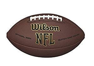 Football anyone???? Wilson to be specific!!!