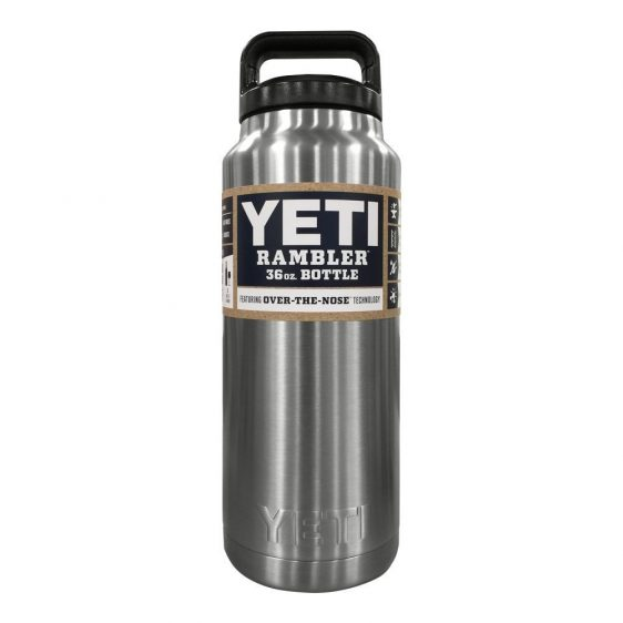 Yeti 36 oz…ONLY THE BEST!!!!